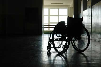 child abuse and handicap