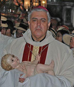 """Pedofilia, dichiarazione del vescovo di Tenerife:""""alcuni minori provocano"""""""
