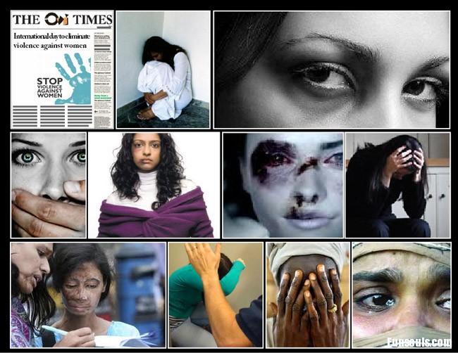 violenza sulle donne i dati