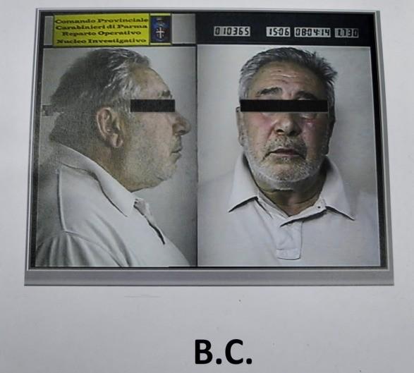 pedofilo arrestato dalla Polizia Postale