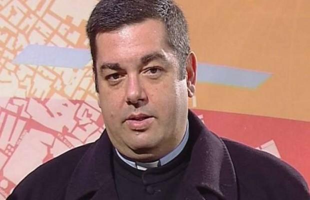 padre davide mordino chiesa e pedofilia