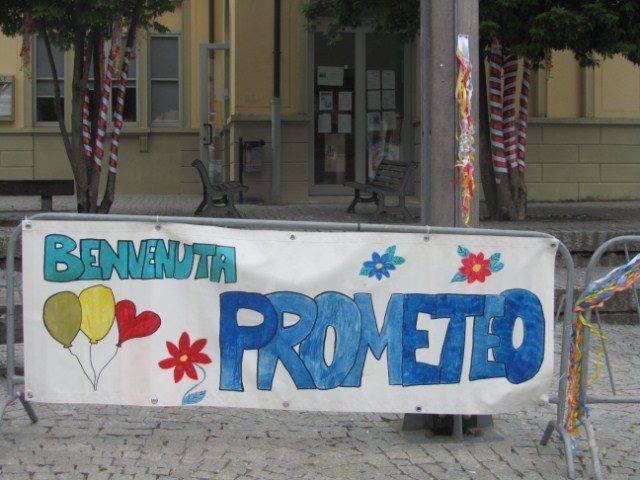 associazione Prometeo gruppo auto aiuto pedofilia