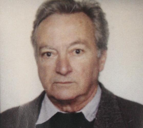 pedofilo 80enne e recidivo