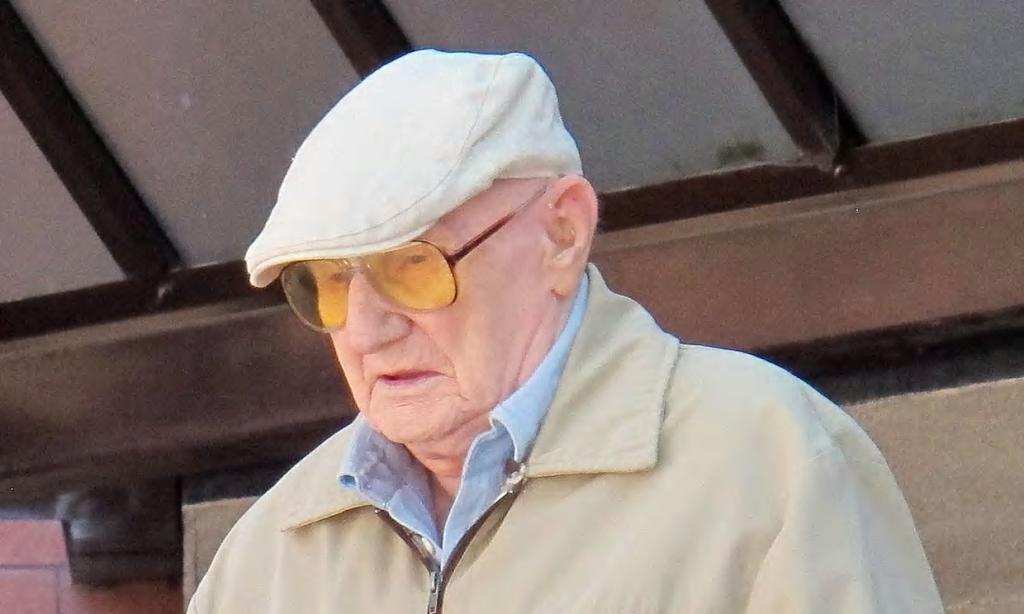 pedofilo 101 anni